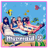 Mermaid Adventure Sea 2