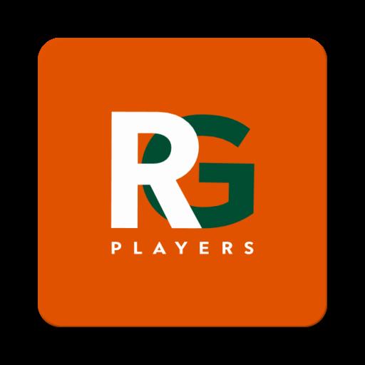RG Players Icon