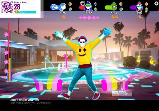 Just Dance Now 4.0.0 Screenshots 7