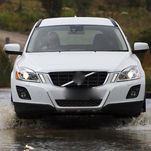Wallpapers Volvo XC60