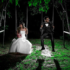 Wedding photographer Gerardo antonio Morales (GerardoAntonio). Photo of 14.11.2018