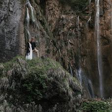 Wedding photographer Margo Ermolaeva (dizme). Photo of 12.08.2017
