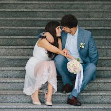 Wedding photographer Ilya Kukolev (kukolev). Photo of 05.10.2018