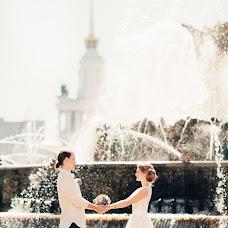 Wedding photographer Albert Khanumyan (Exert). Photo of 01.09.2018