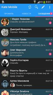Kate Mobile Pro Mod Apk 60.1 (KatExtra + Unlocked) 1