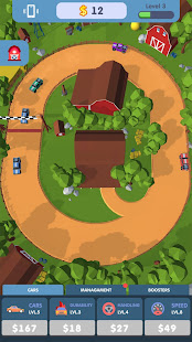 Download Racing Tycoon For PC Windows and Mac apk screenshot 4