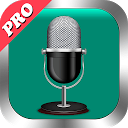 Voice Recorder Pro 🎙 High Quality Audio Recording