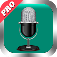 Voice Recorder Pro High Quality Audio Recording v2.3 (Paid)