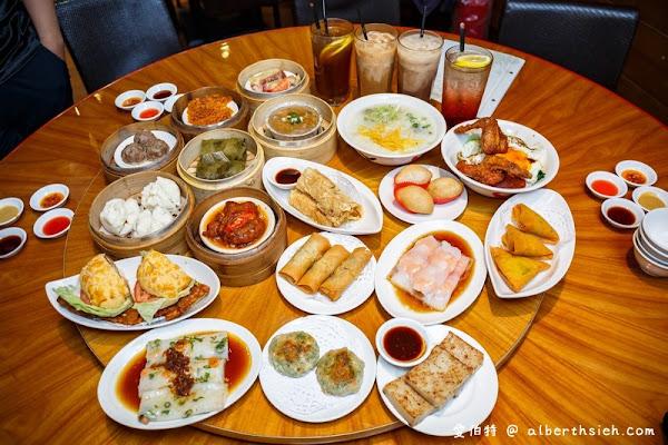 肥媽茶餐廳-林口港式飲茶