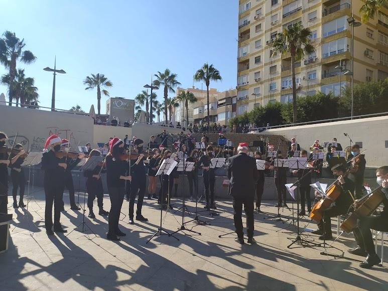 Uno de los grandes eventos musicales de la Navidad.