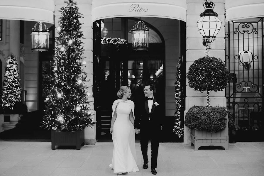 Wedding photographer Ashley Davenport (davenport). Photo of 22.12.2019