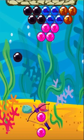android Bubble Popper Deluxe Screenshot 3