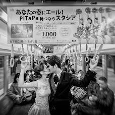 Wedding photographer ZHONG BIN (zhong). Photo of 28.05.2015