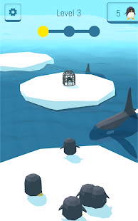 Penguin Rescue 3D for PC-Windows 7,8,10 and Mac apk screenshot 7