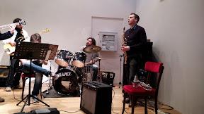 Jam session dicembre 2013