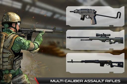 Counter Terrorist Shooting Game u2013 FPS Shooter screenshots 13
