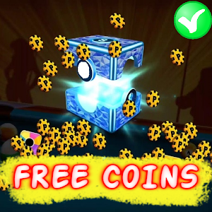 Free 8 ball pool coins & cash 2018 unofficial for PC