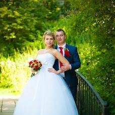 Wedding photographer Irina Semenova (tritusia69). Photo of 07.04.2016