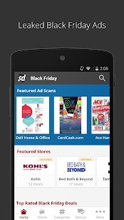 Black Friday 2016 Slickdeals- screenshot thumbnail