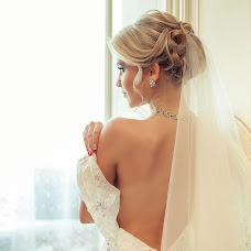 Wedding photographer Yuriy Rozhkov (ur45). Photo of 04.05.2016