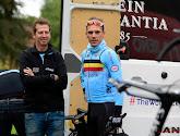 Technisch directeur Belgian Cycling wil geval Verbrugghe ook niet opblazen