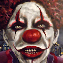 evil clown wallpapers icon