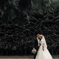 Wedding photographer Veronika Vegera (Vevegera). Photo of 09.11.2018