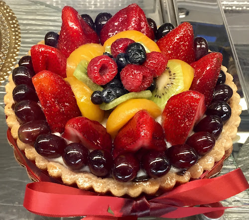 My Favorite Fruit Tart! by Lope Piamonte Jr - Food & Drink Candy & Dessert (  )