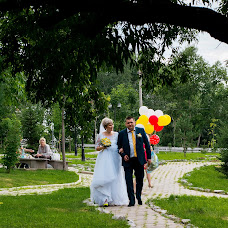 Wedding photographer Ekaterina Koroleva (bryak90). Photo of 23.08.2017
