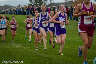 Photo: 3A Girls - Washington State  XC Championship   Prints: http://photos.garypaulson.net/p914422206/e4a076fd4