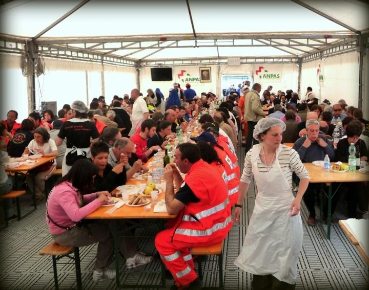 L'Aquila 2009: istanti di condivisione di poggiolina2013