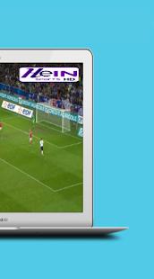 Hein Sports - náhled