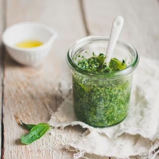 Fresh Basil Appetizer Recipes.