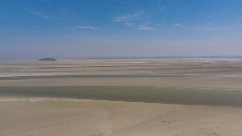 Bassa marea di Pi_M_Pi