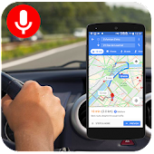 Navigation Maps & Traffic Alerts Offline