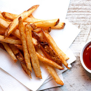 Fermented French Fries