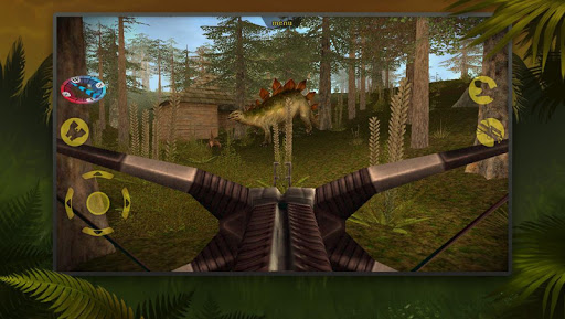 Carnivores: Dinosaur Hunter HD  screenshots 9