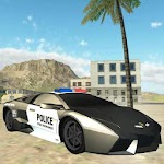 Police Car Driving Simulator 1.0 Apk