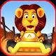 Jungle Animal Car Racing Track APK