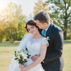 Wedding photographer Aleksandr Kaverin (kaverin777). Photo of 15.02.2016