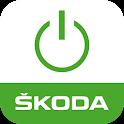 ŠKODA Remote icon