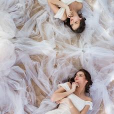 Wedding photographer Olga Bondareva (obondareva). Photo of 21.02.2017