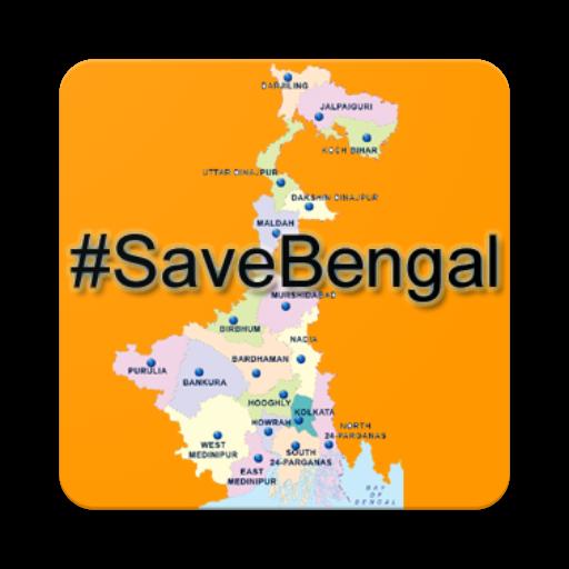 SaveBengal icon
