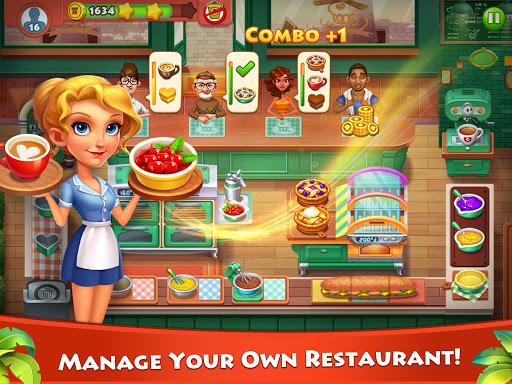 Cooking Town u2013 Restaurant Chef Game 1.7.0 screenshots 6