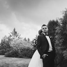 Wedding photographer Evgeniy Karol (karolik). Photo of 04.10.2016