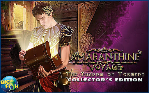 Amaranthine Voyage: The Shadow of Torment (Full)  screenshots EasyGameCheats.pro 5