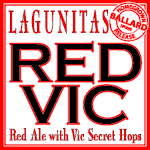 Lagunitas Red Vic