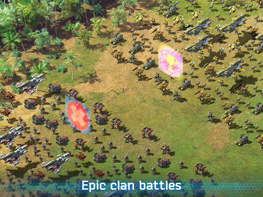 Battle for the Galaxy 2.4.0 screenshots 23