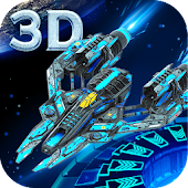 3D Spaceship Live Wallpaper for Free