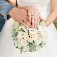 Wedding photographer Margarita Rezinko (margaritarezinko). Photo of 04.03.2017